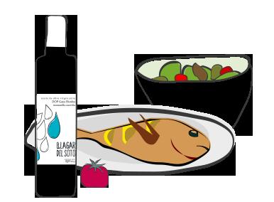 Maridajes El Lagar del Soto Premium Bio