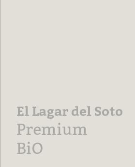 Visitar El Lagar del Soto Premium Biológico