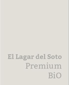 Visit El Lagar del Soto Premium BiO