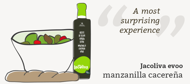 description jacoliva evoo variety manzanilla cacerena green