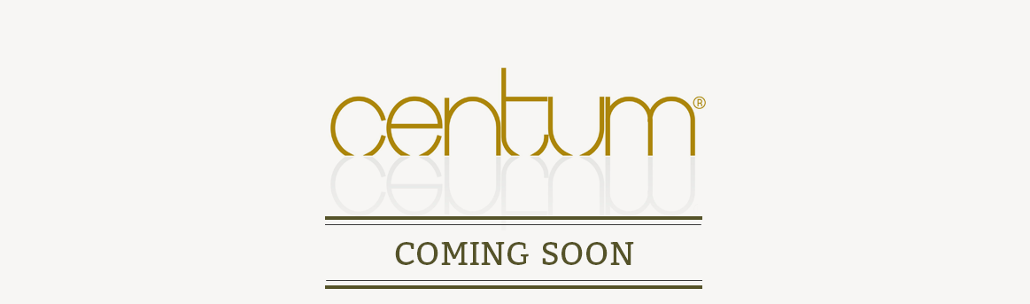 Centum® Evoo Premium 100% manzanilla cacereña Forthcoming-launch!
