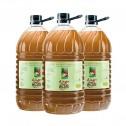 El Lagar del Soto Classic Organic P.E.T 5 Liters / Box: 3 unit x 5L