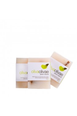 OlivaOlivae Natural Soap 100gr